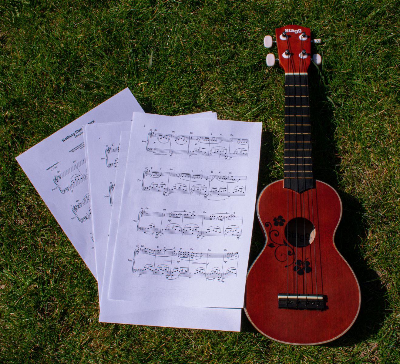 Hudba a jej vplyv na dieťa