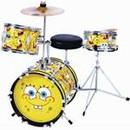 Detské súpravy bicích