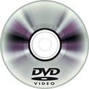 DVD a video