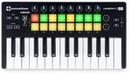 MIDI keyboardy