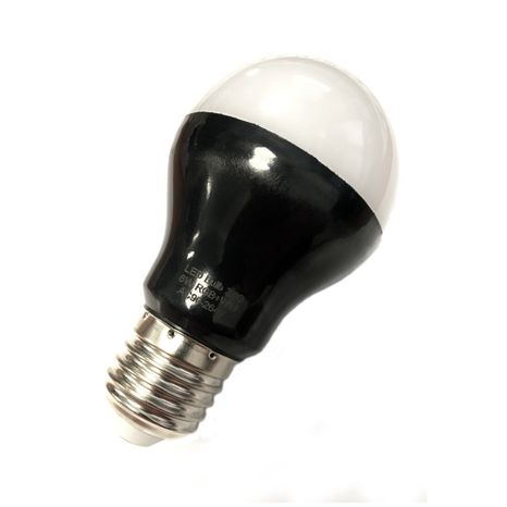 AMERICAN DJ LED RGBW E27 Bulb