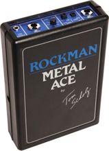 DUNLOP Rockman Metal Ace
